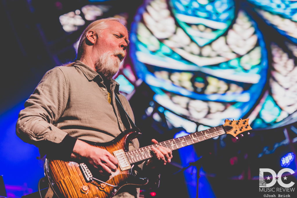 Widespread Panic at MGM National Harbor Theater