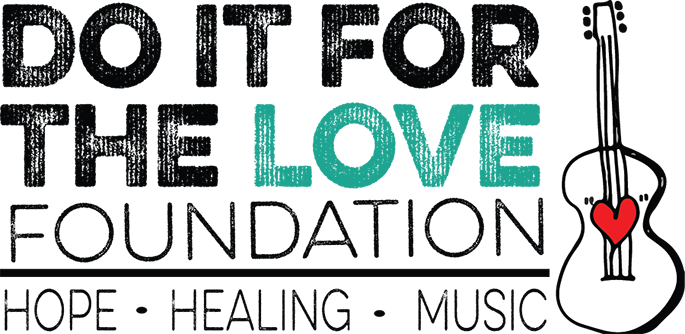 Do It For The Love Foundation