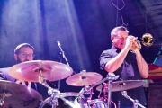Adam Chase and Carl Gerhard of Jazz is PHSH
