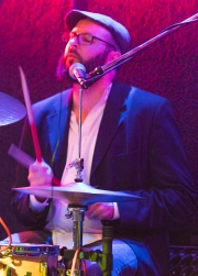 Adam Chase of Jazz is PHSH
