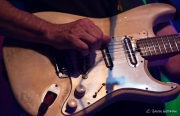 Steve Kimock's Guitar