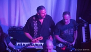 Todd Stoops sits in with Aron Manger