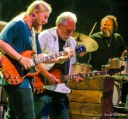 Derek Trucks and Jorma Kaukonen