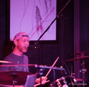 Chris Sheldon - Drums/Vocals