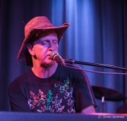Ted Tilton - Keyboards/Vocals
