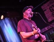 Paul Murin - Guitar/Vocals