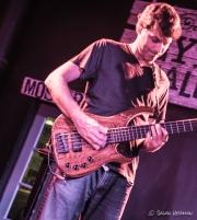 Brian Adams - Bass/Vocals