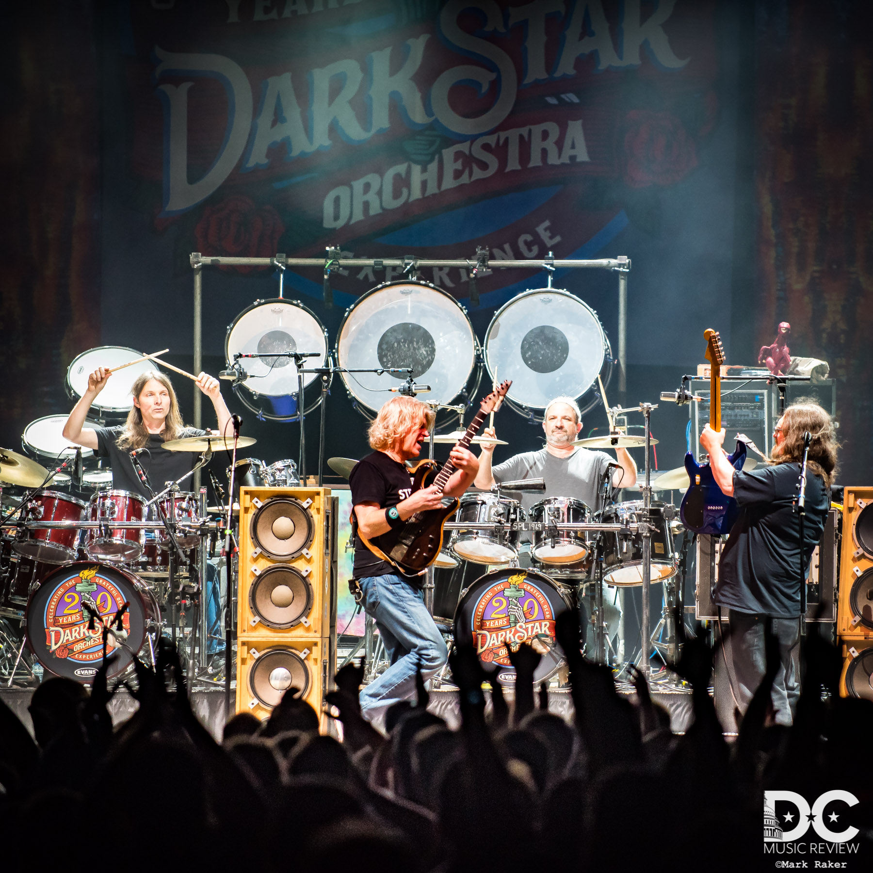 Dark Star Orchestra at The Anthem