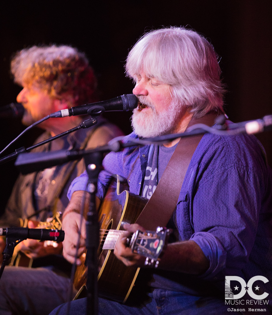Leftover Salmon at Rams Head Onstage