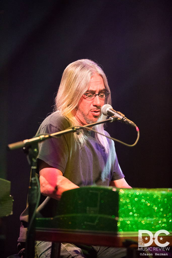 Jeff Chimenti of The Golden Gate Wingmen
