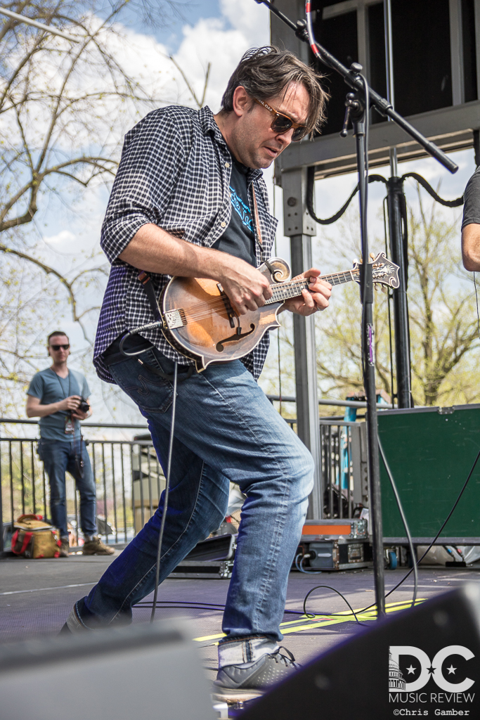 Charm City Bluegrass Festival Jeff Austin Band