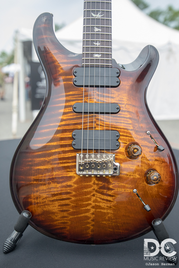 Pual Resd Smith Guitars Archives — DC Music Review
