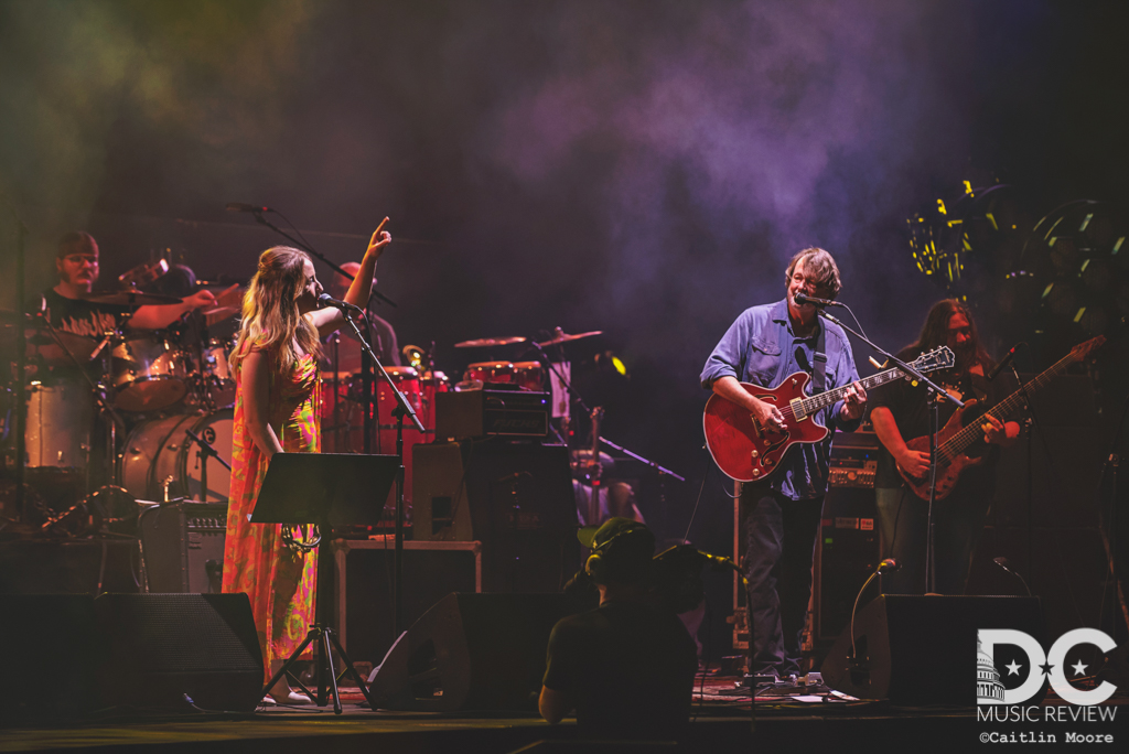 Widespread Panic ft. Margo Price