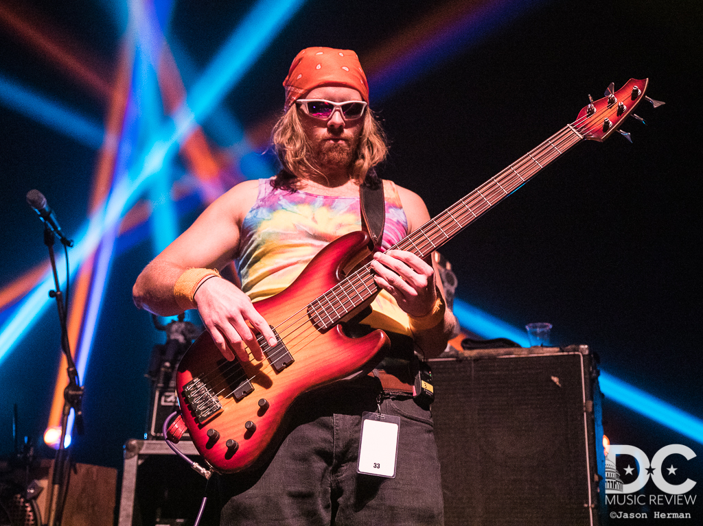 Zdenek Gubb of Twiddle
