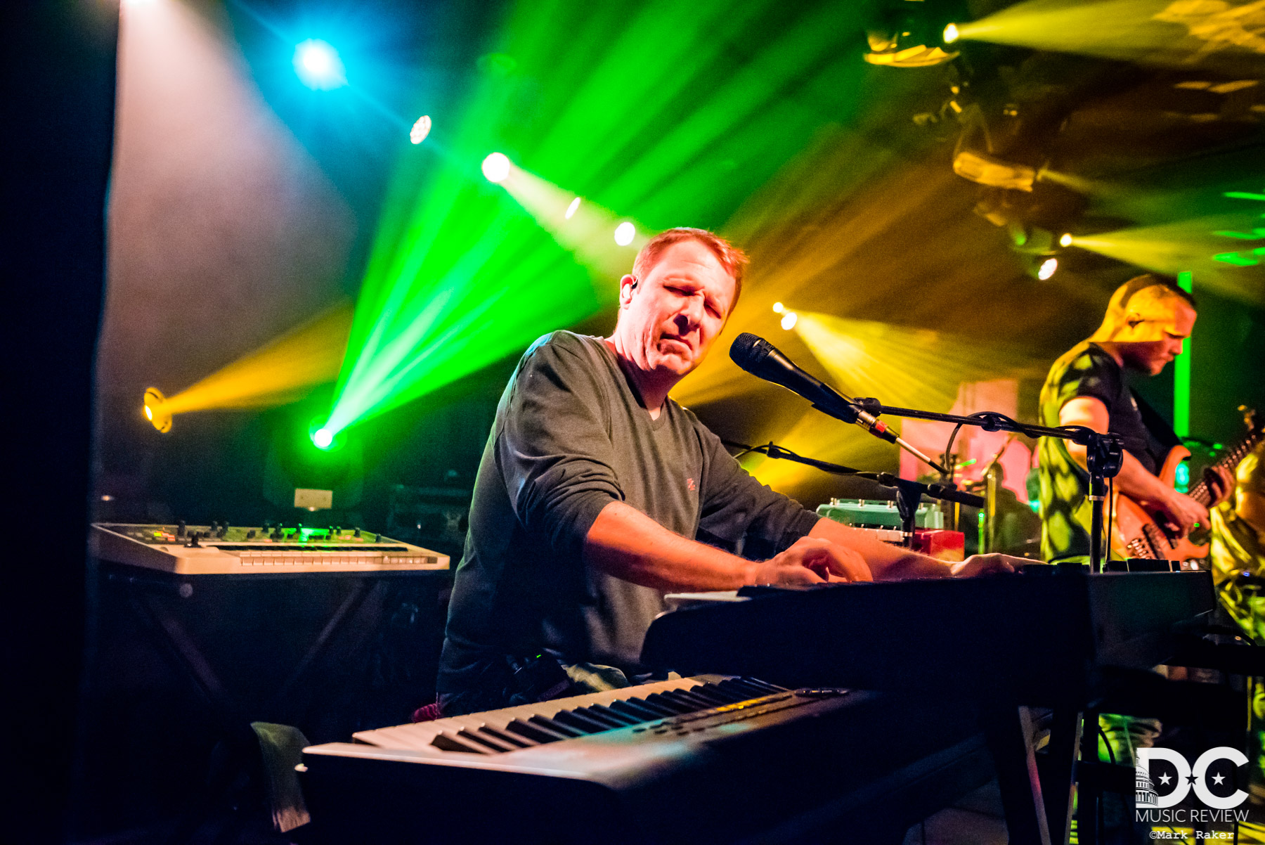 Spafford - January 2, 208