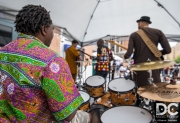 Sights and Sounds of the 2019 Funk Parade