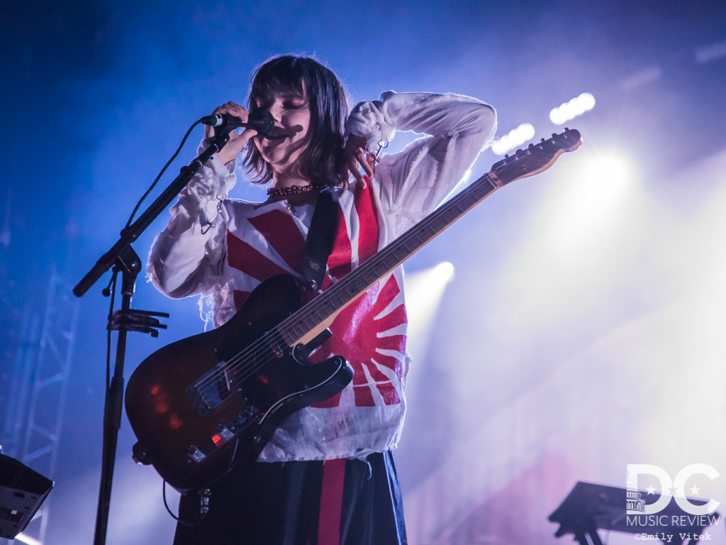 Of Monsters And Men Kick Off Their Fever Dream Tour At The Anthem