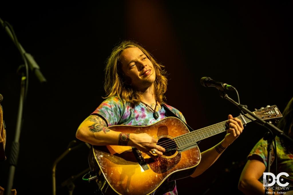 Billy Strings at The Anthem, Washington DC