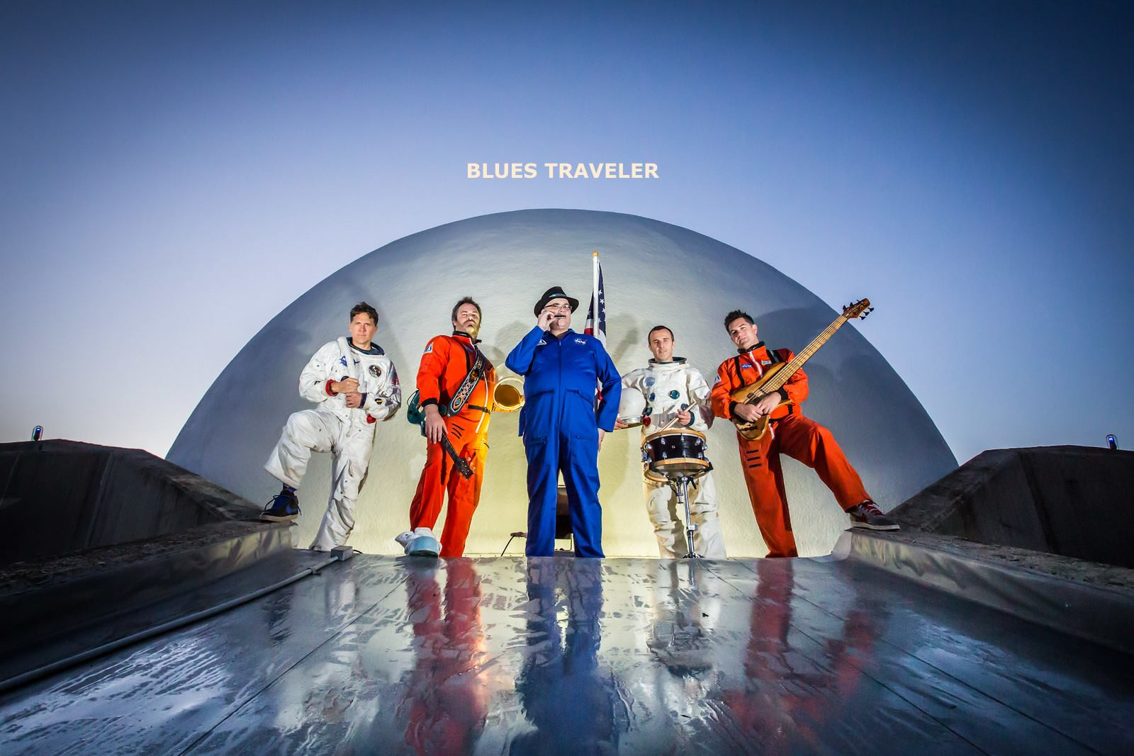 Blues Travler