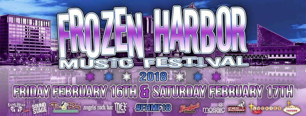 Frozen Harbor Festival 2018