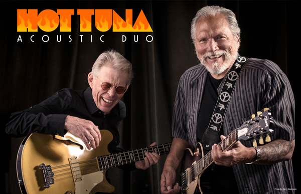 Hot Tuna Accoustic