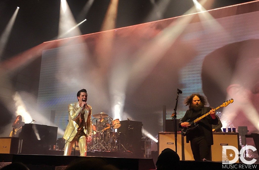 The Killers Tickets - See A Rising American Rock Band Live
