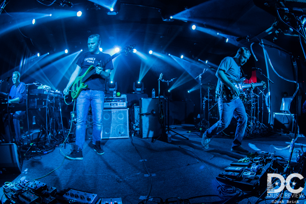 Updated – Spafford Wows Union Stage [Photo/Audio]
