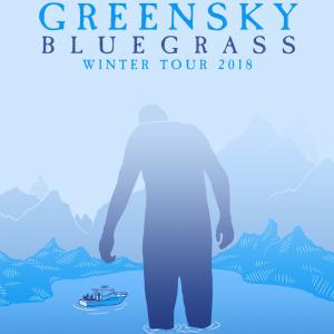 Greensky Bluegrass 9:30Club 2017