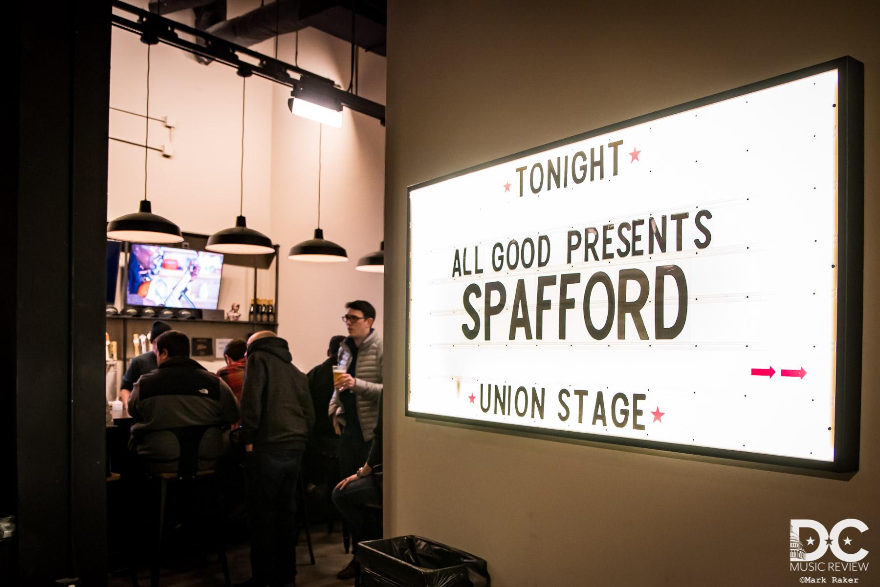 Venue Review: Union Stage – Washington, D C