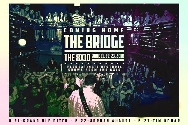 f941f2032c01 Coming Home -The Bridge return to 8x10 - With Special Guest Tim ...