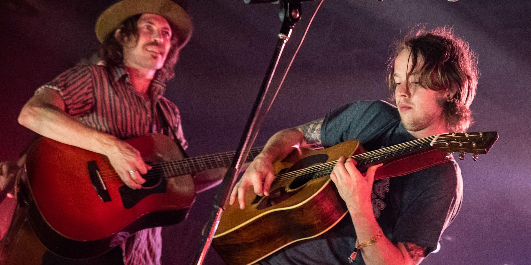 Billy Strings Photo by Mark Raker