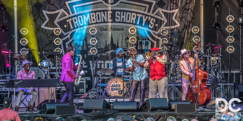 Trongone Shorty's at Freeman Stage in Selbyville, DE