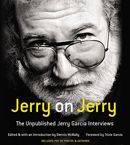 Jerry On Jerry - By: Dennis McNally