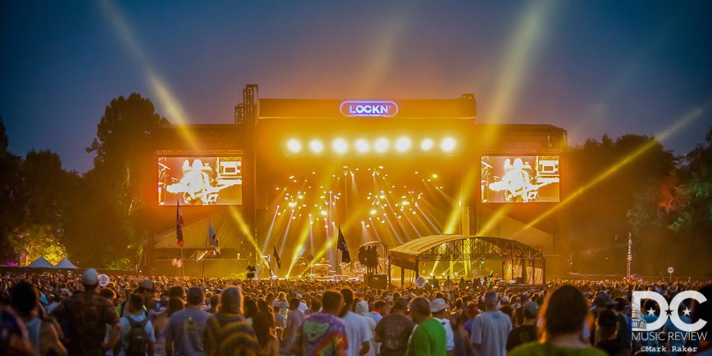 Lockn Festival 2017