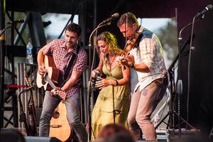 Appaloosa Festival (Photo Credit: Danielle Lussier)