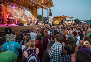 Appaloosa Festival (Photo Credit: Craig Spiering)