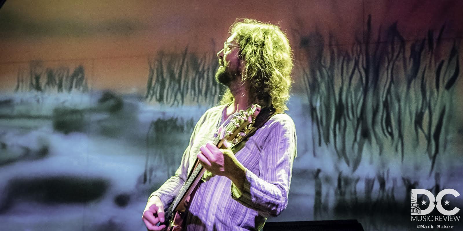 John Kadlecik performs at The Hamilton during Days Between