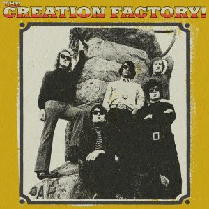 "The Creation Factory - ""s/t"""