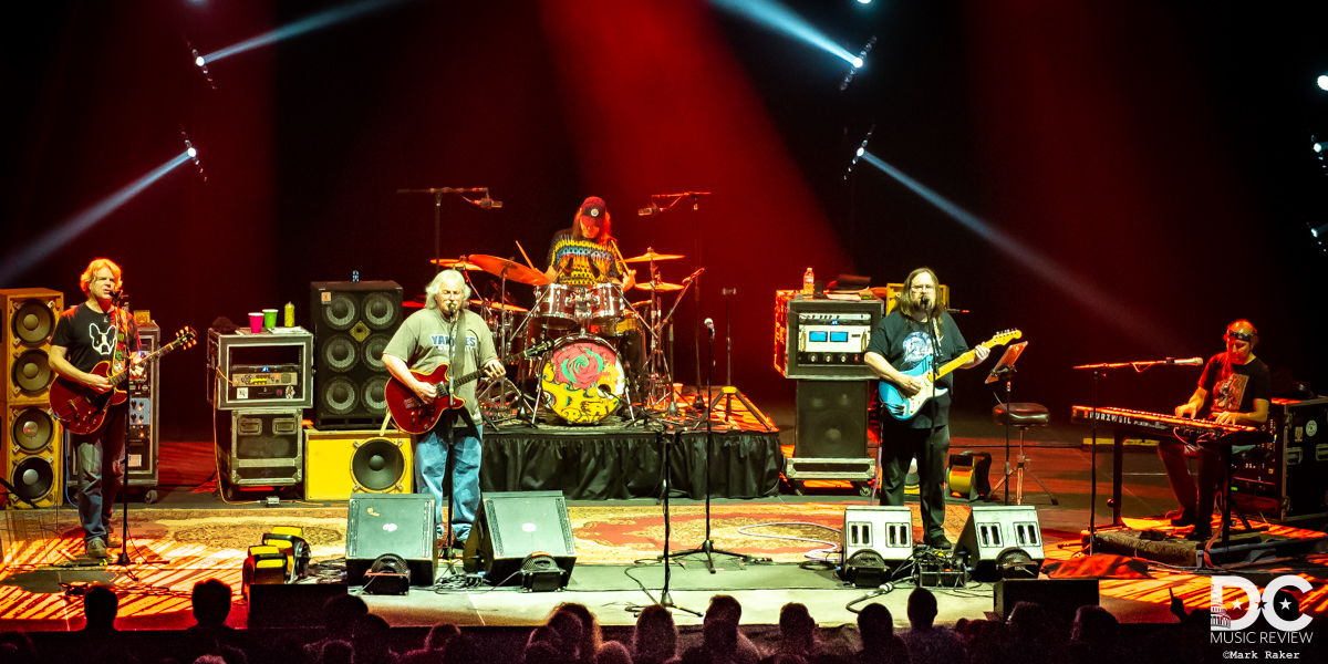 Dark Star Orchestra at The Anthem, Washington DC