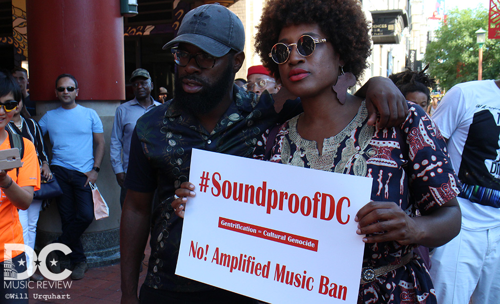 Council of DC Fails Music Community With New Amplified Noise Amendment