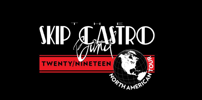 The Skip Castro Band