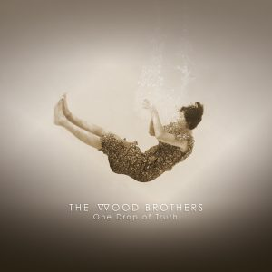 The Wood Brothers (Photo Credit & ©: Alysse Gafkjen)