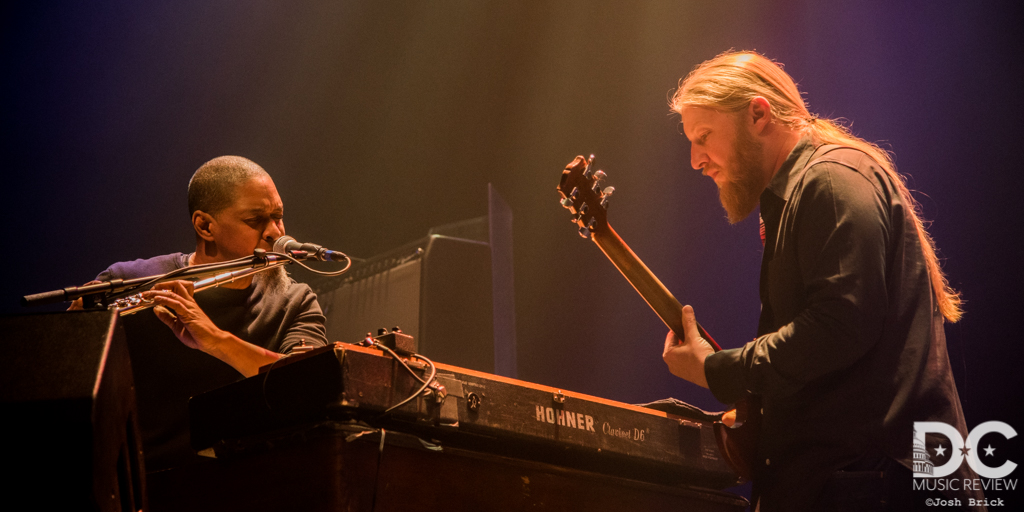 Rememberiing Kofi Burbridge (Performing with Derek Trucks and Tedeschi Trucks Band)