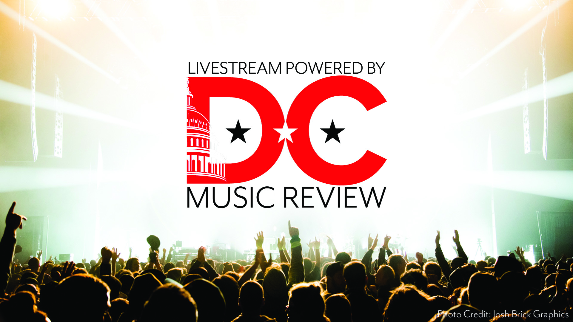 Livestream Powered By DC Music Review