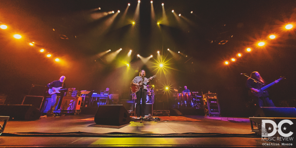 Widespread Panic Fills Our Cup at 2019 MGM National Harbor Run