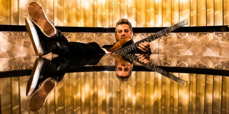 Mike Gordon (Photo Courtesy of Big Hassle Media)