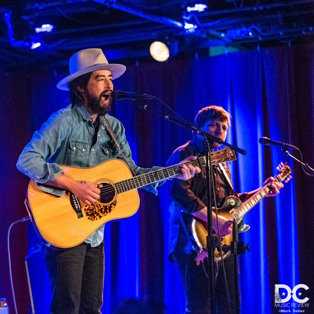Jackie Greene at DC City Winery