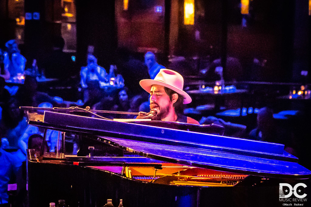 Jackie Greene at the DC City Winery