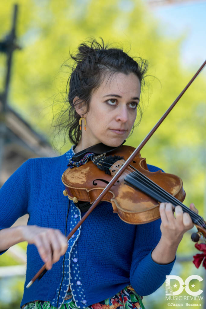 Charm City Bluegrass brought some of the very best from around the country