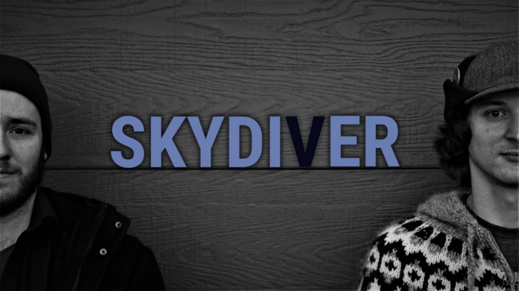 Skydiver EP